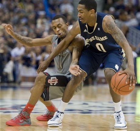 Eric Atkins, Ryan Boatright