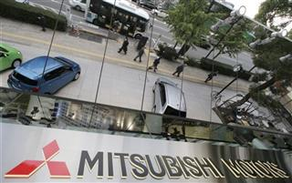 Japan Earns Mitsubishi Motors