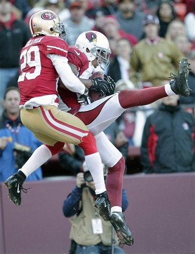 Michael Floyd, Chris Culliver