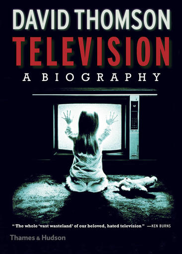 A seasoned film critic eyes TV in 'Television: A Biography'