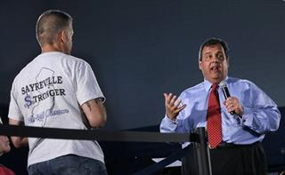 Chris Christie, Sal Filannino