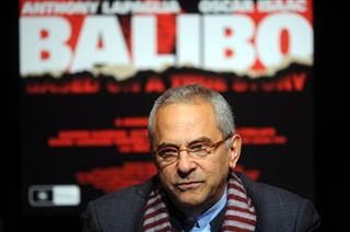 BALIBO MOVIE PRESSER MELBOURNE