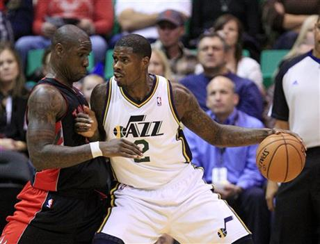 Mickael Pietrus, Marvin Williams
