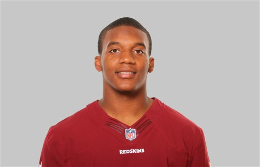 Richard Crawford, Washington Redskins