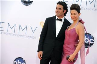 Dario Franchitti, Ashley Judd