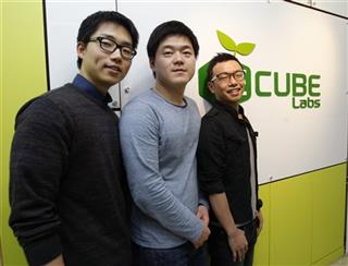 South Korea Startup Spirit