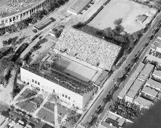 Watchf AP S OLY CA USA APHS453632 Los Angeles Olympics 1932