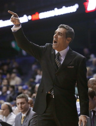 Jay Wright