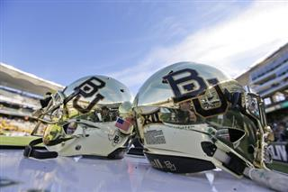 Baylor Sex Assault Investigation Football
