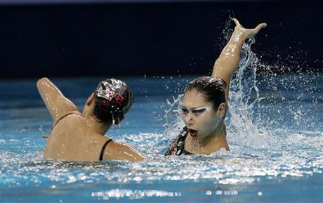 Mideast Emirates Asian Swimming Championship