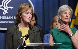 Kathleen Sebelius, Marilyn Tavenner
