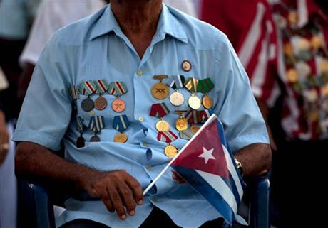 Cuba Revolution Day