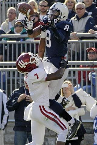 Allen Robinson, Brian Williams (7)
