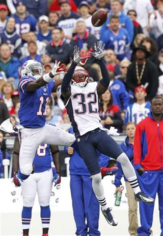 T. J. Graham, Devin McCourty