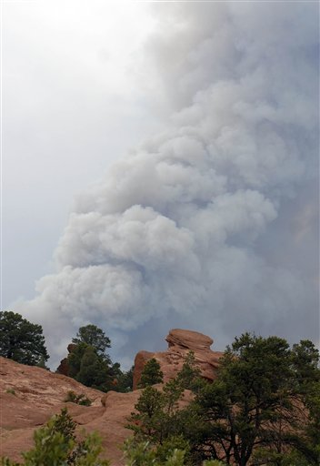 Colorado Springs Fire