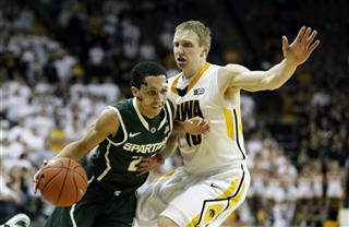 Travis Trice, Mike Gesell