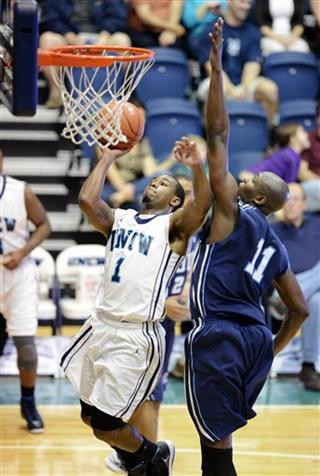 Old Dominion UNC Wilmington Basketball