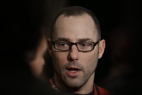 David Akers