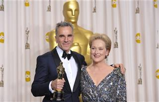 Daniel Day Lewis, Meryl Streep