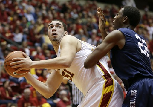 Georges Niang, Justin Sears