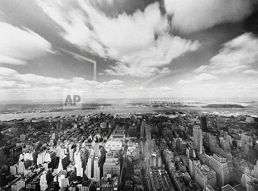 Watchf Associated Press Domestic News  New York United States APHS101804 Views Of New York City 1939