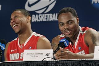 Jared Sullinger, Deshaun Thomas