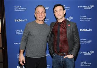 Tony Danza, Joseph Gordon-Levitt