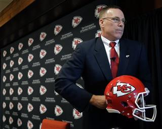 John Dorsey