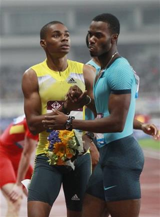 Warren Weir, Jason Young