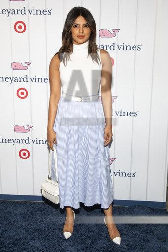Vineyard Vines for Target Launch Event
