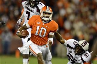 Tajh Boyd, Aldrick Fordham