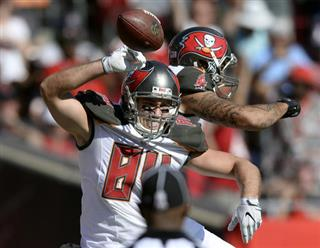 Mike Evans, Cameron Brate