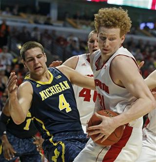 Mike Bruesewitz, Mitch McGary