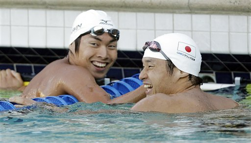 Ken Takakuwa, Yuya Horihata