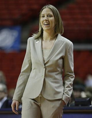 Lindsay Gottlieb