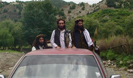 Pakistan North Waziristan