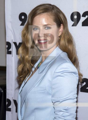 """HBO's """"Sharp Objects"""" Cast at 92Y"""