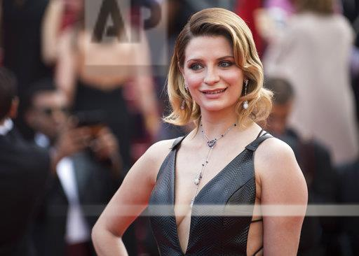 France Cannes 2017 70th Anniversary Red Carpet