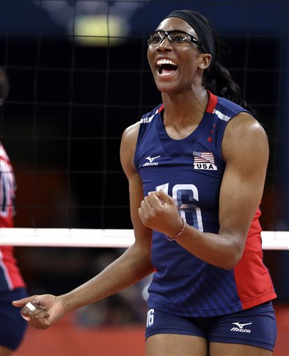 Foluke Akinradewo