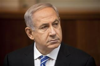 Benjamin Netanyahu
