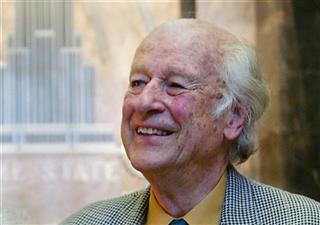 Britain Obit Harryhausen