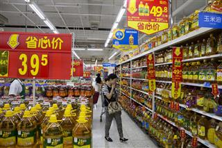 Wal-Mart-Going Native in China