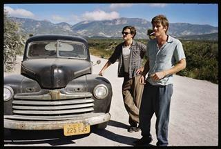 Film Review-On the Road