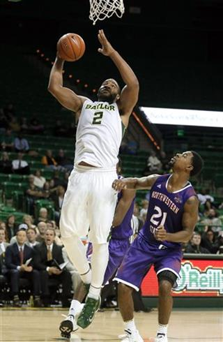 Rico Gathers, Sabri Thompson
