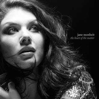Music Review Jane Monheit