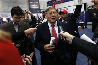 John Sununu