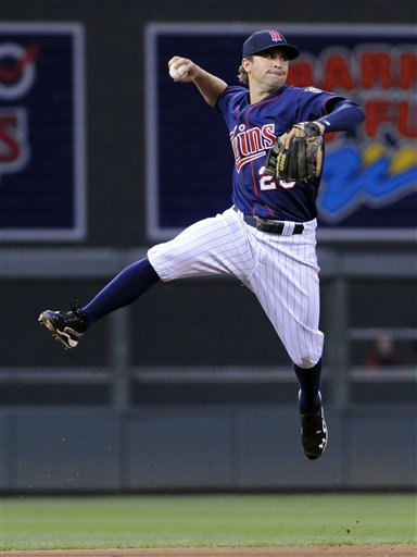 Brian Dozier