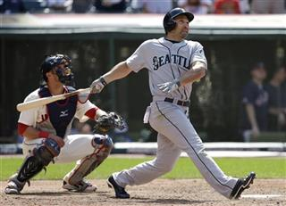 Raul Ibanez, Yan Gomes