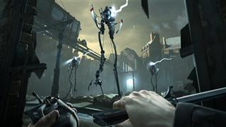 Game Review Dishonored