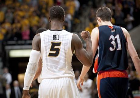 Keion Bell, Mike Muscala